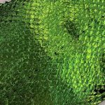 4 grün metallic