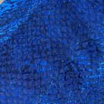 97 blau/blau metallic
