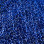100 blau metallic