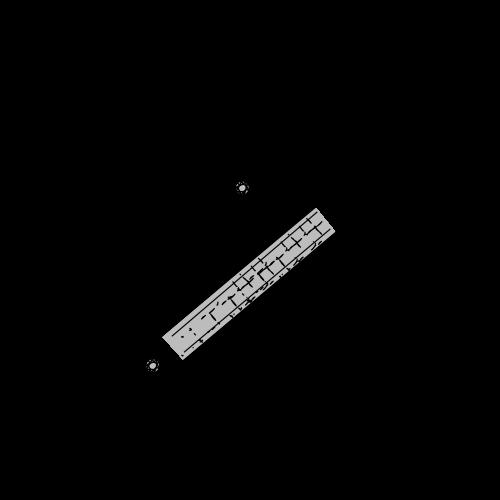 1 Strass-Nieten Melasól Online-Konfigurator