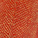 272 - rot/gold