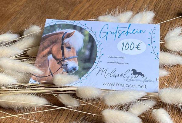 Melasól Image Bild Gutschein